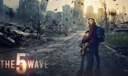 The 5th Wave Wallpapers