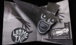 The Babadook Wallpapers