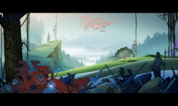 The Banner Saga 2 Wallpapers