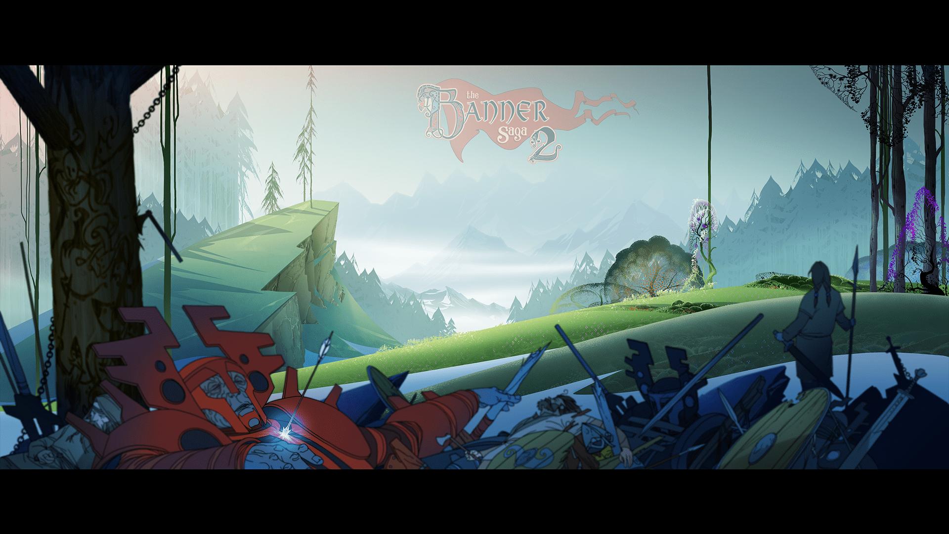 The Banner Saga 2 Wallpapers