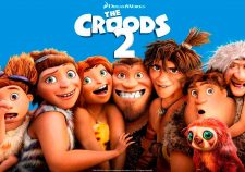 The Croods 2 Wallpapers