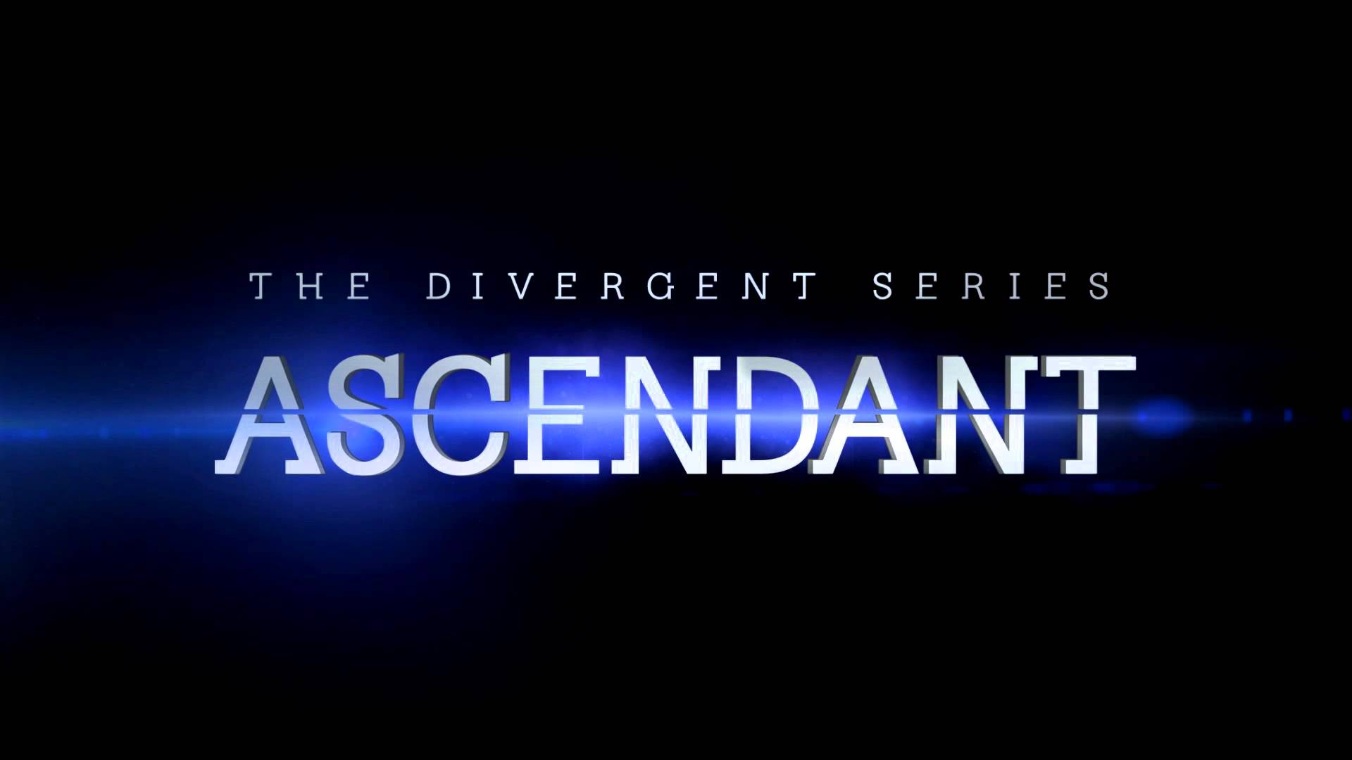 The Divergent Series: Ascendant Wallpapers