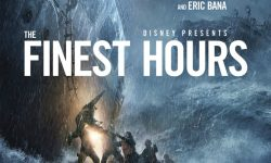 The Finest Hours for mobile