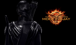 The Hunger Games: Mockingjay – Part 1 Wallpapers