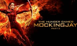 The Hunger Games: Mockingjay - Part 2 WallpapersThe Hunger Games: Mockingjay - Part 2 Wallpapers