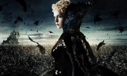 The Huntsman Wallpapers