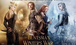 The Huntsman: Winter's War Wallpapers
