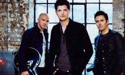 The Script Wallpapers