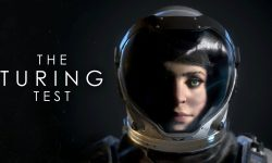 The Turing Test Wallpapers