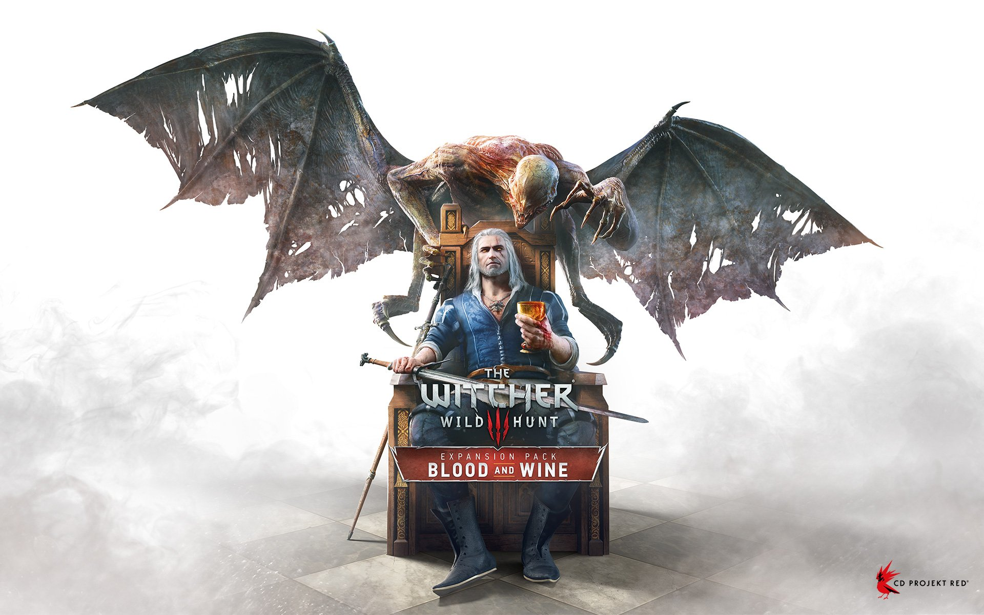 The Witcher 3 Wild Hunt - Blood and Wine Wallpapers