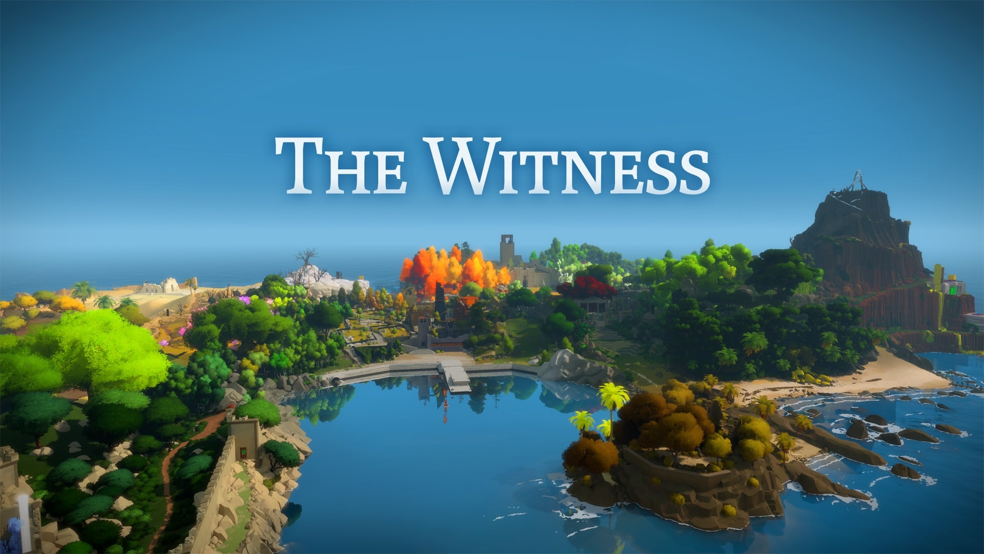 The Witness Wallpapers