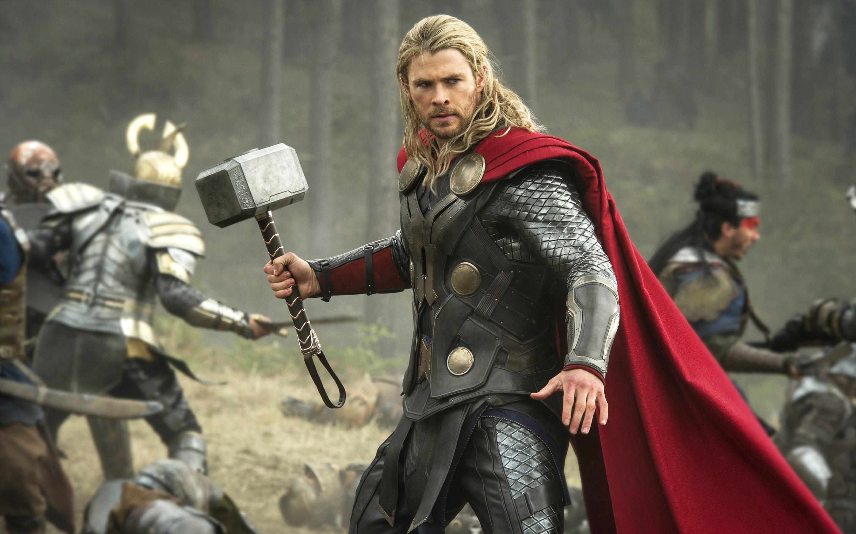 Thor: Ragnarok Wallpapers