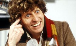 Tom Baker Wallpapers
