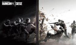 Tom Clancy's Rainbow Six: Siege Wallpapers