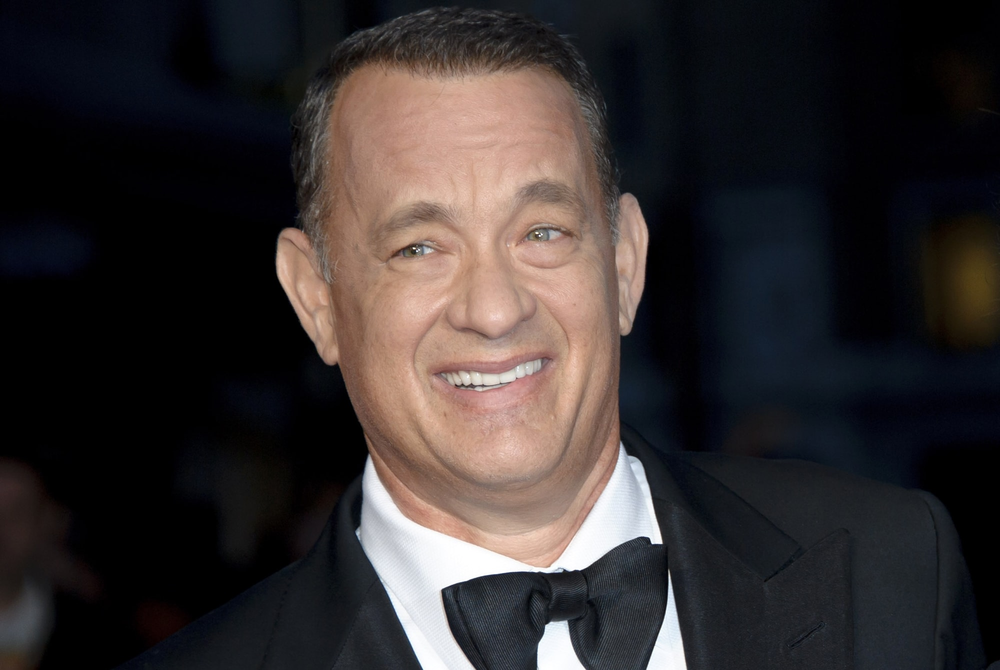 Tom Hanks Wallpapers