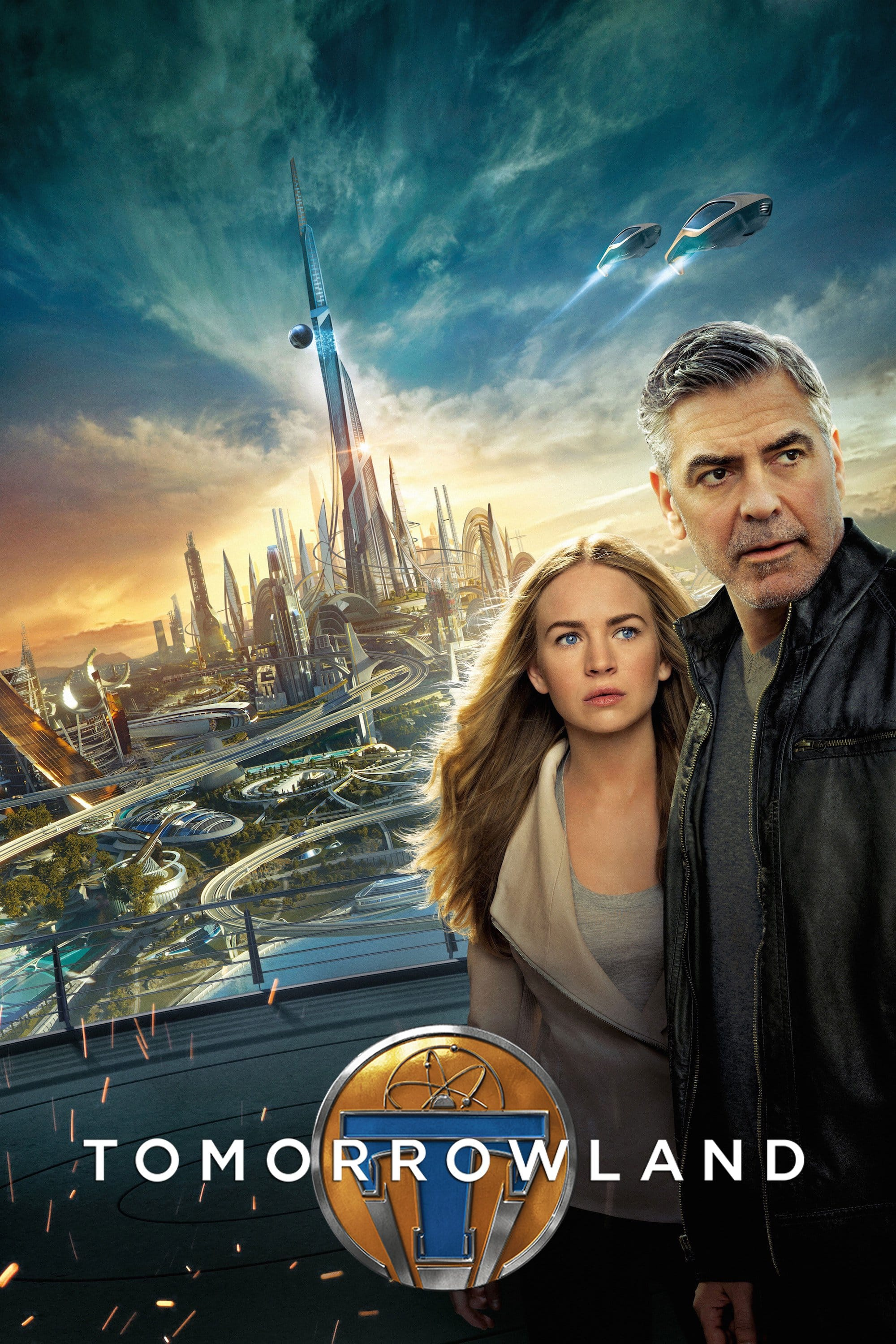 Tomorrowland Wallpapers