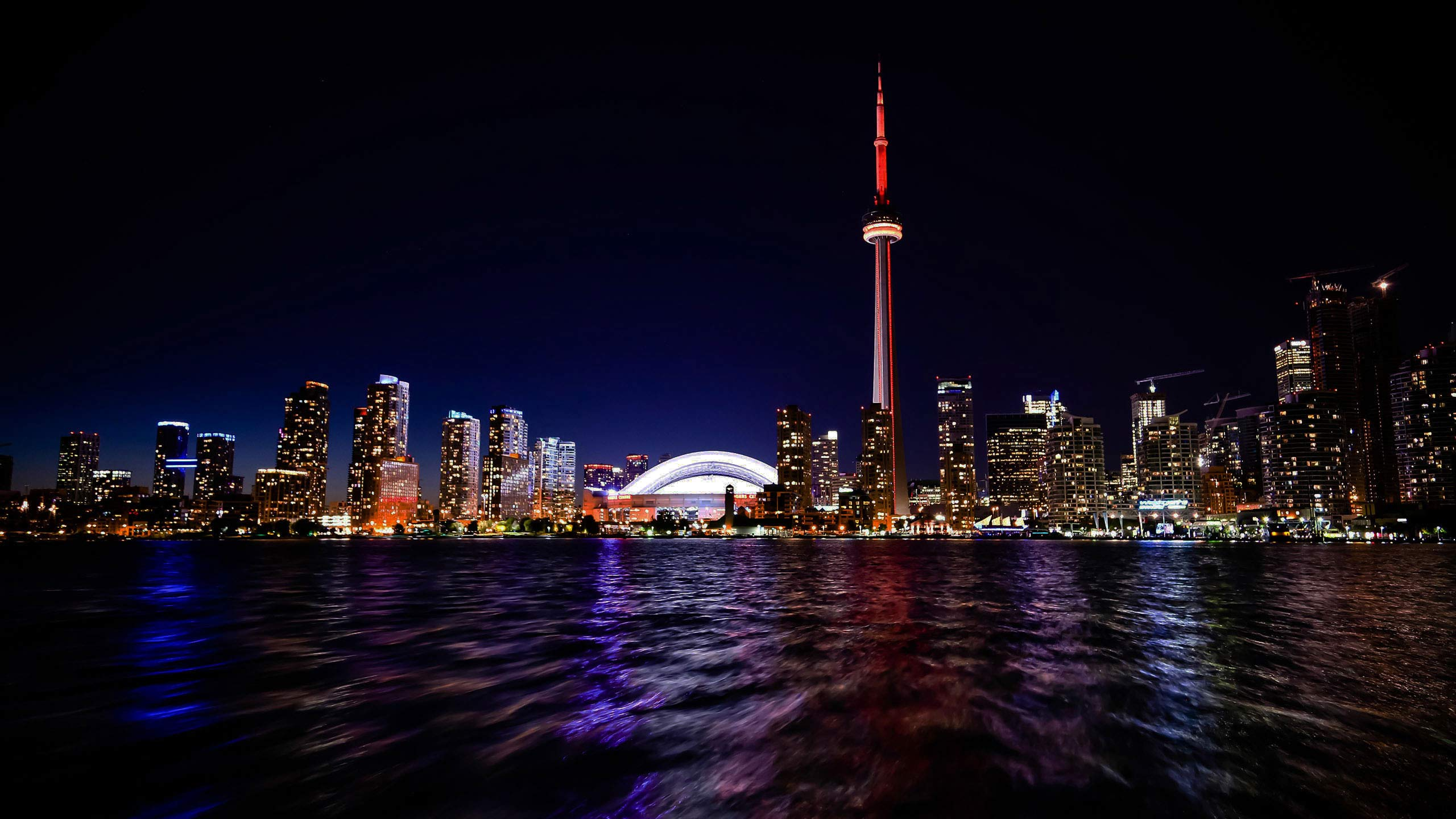 Toronto Wallpapers