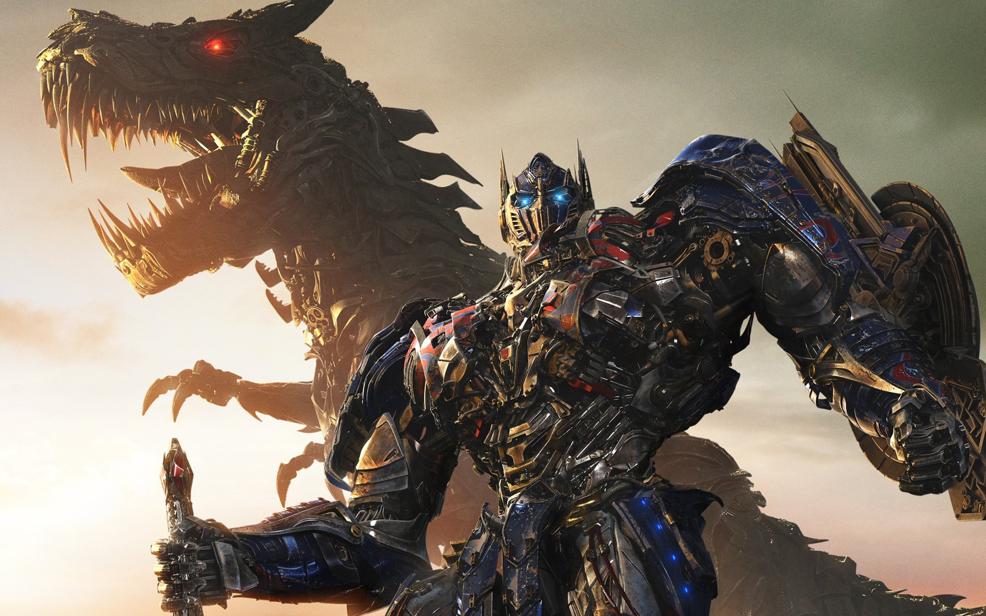 Transformers: Age Of Extinction Wallpapers