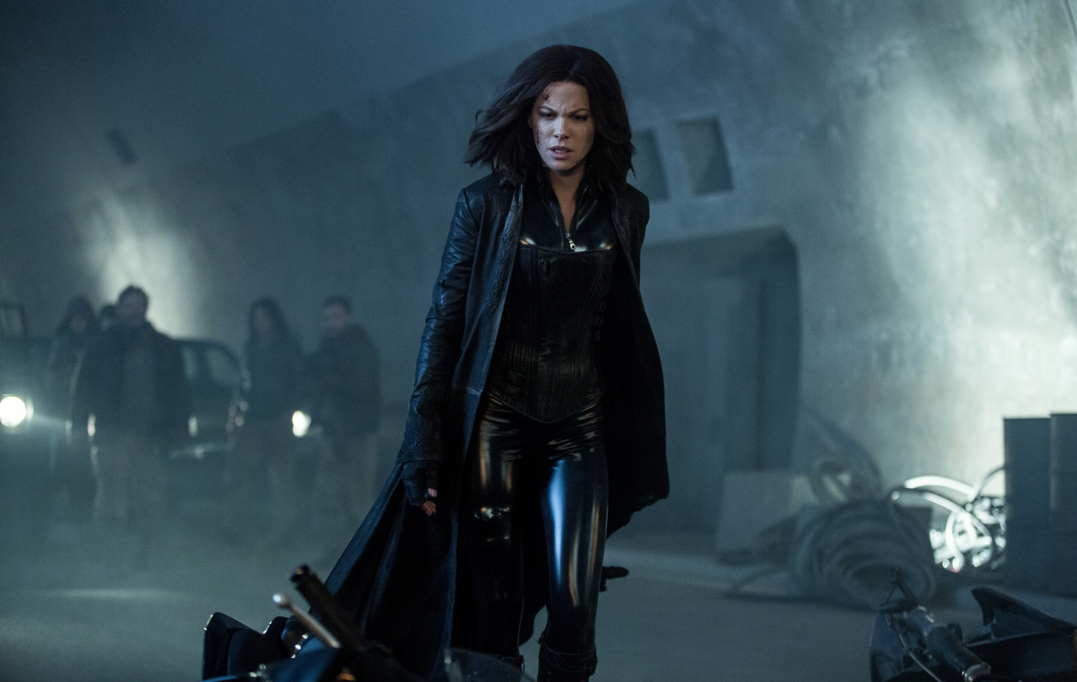 Underworld: Blood Wars Wallpapers