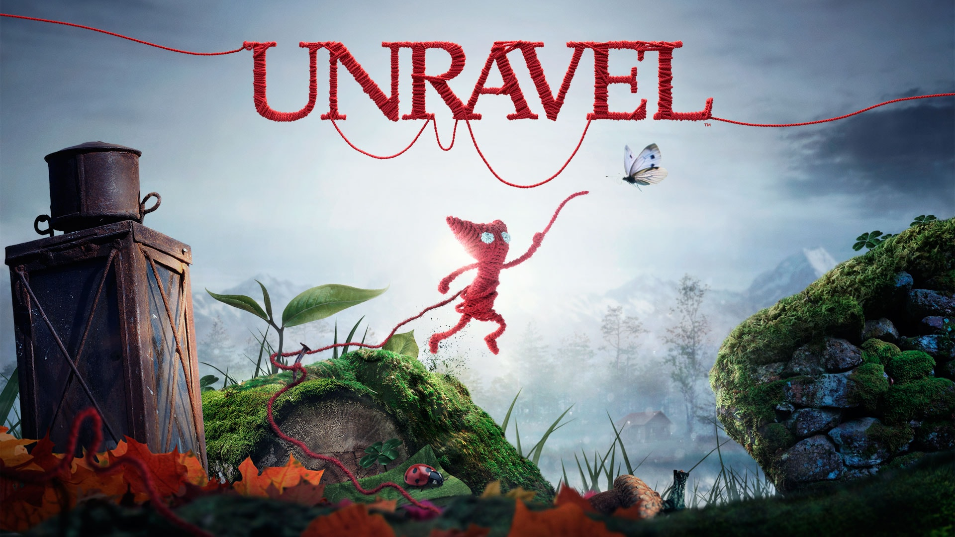 Unravel Wallpapers