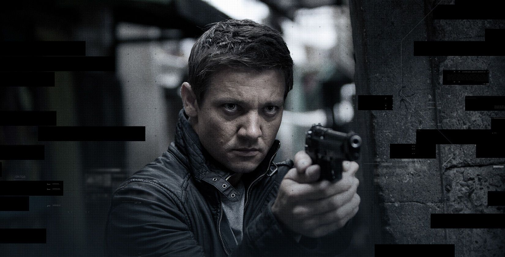 Untitled Jeremy Renner/Bourne Sequel Wallpapers