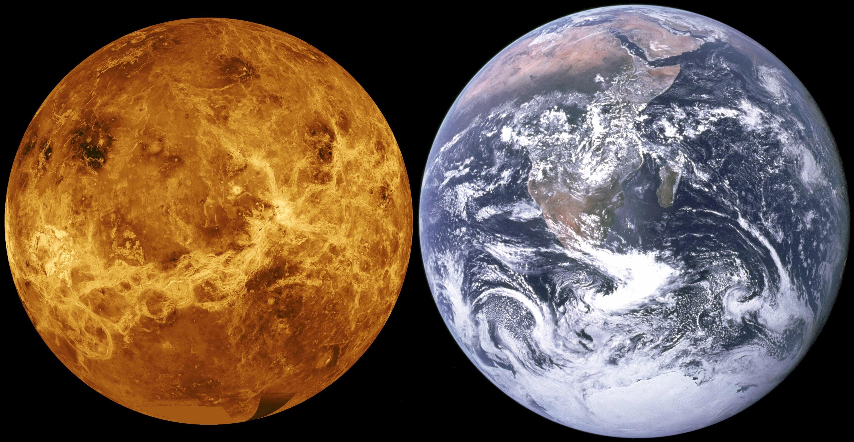 Venus Wallpapers