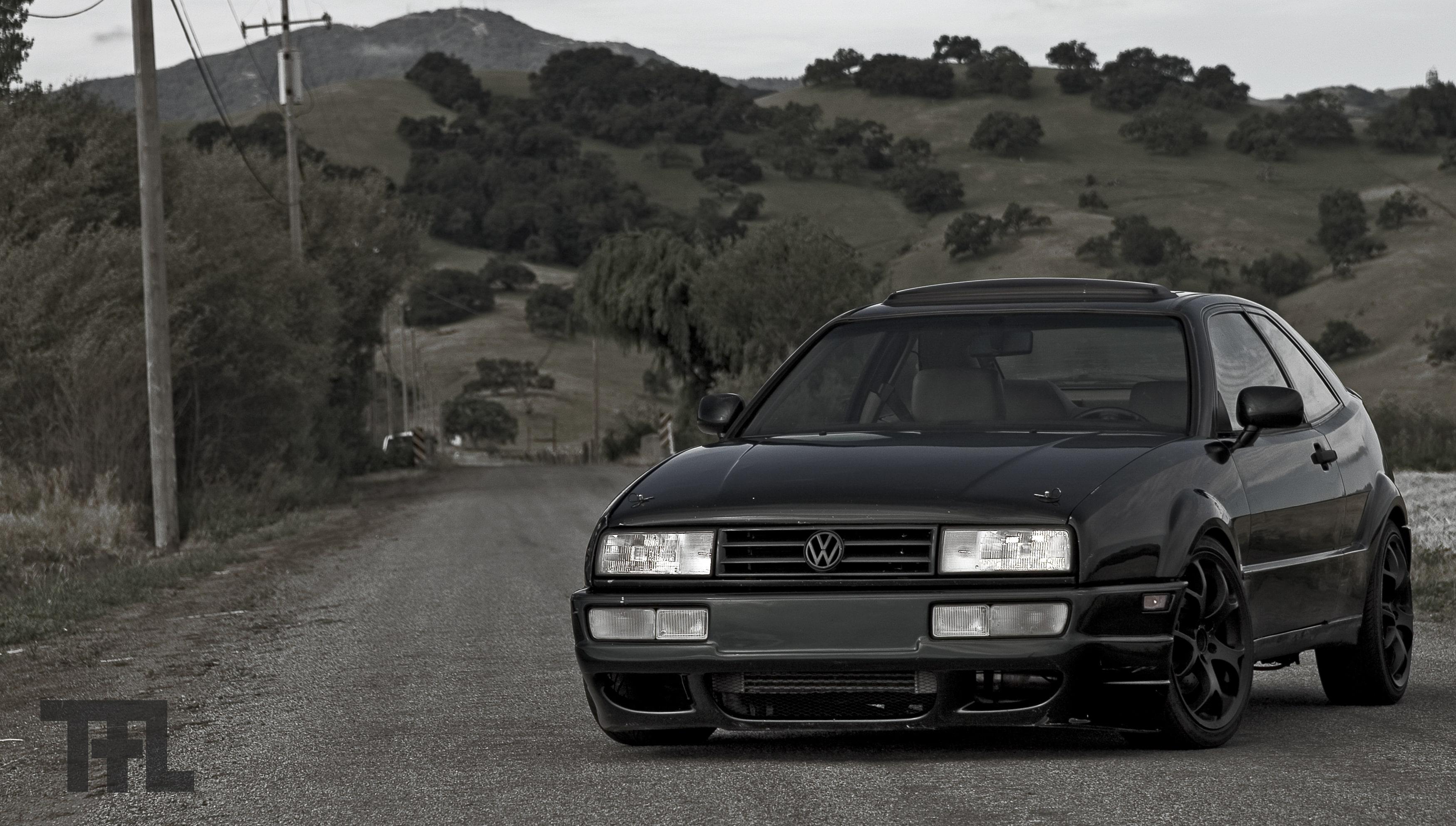 Volkswagen Corrado Wallpapers