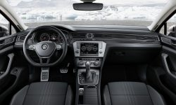 Volkswagen Passat B8 Alltrack Wallpapers