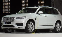 Volvo XC90 II Wallpapers