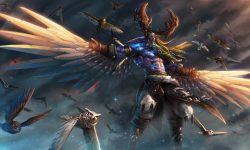 WOW: Malfurion Stormrage Wallpapers