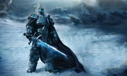 WOW: The Lich King Wallpapers