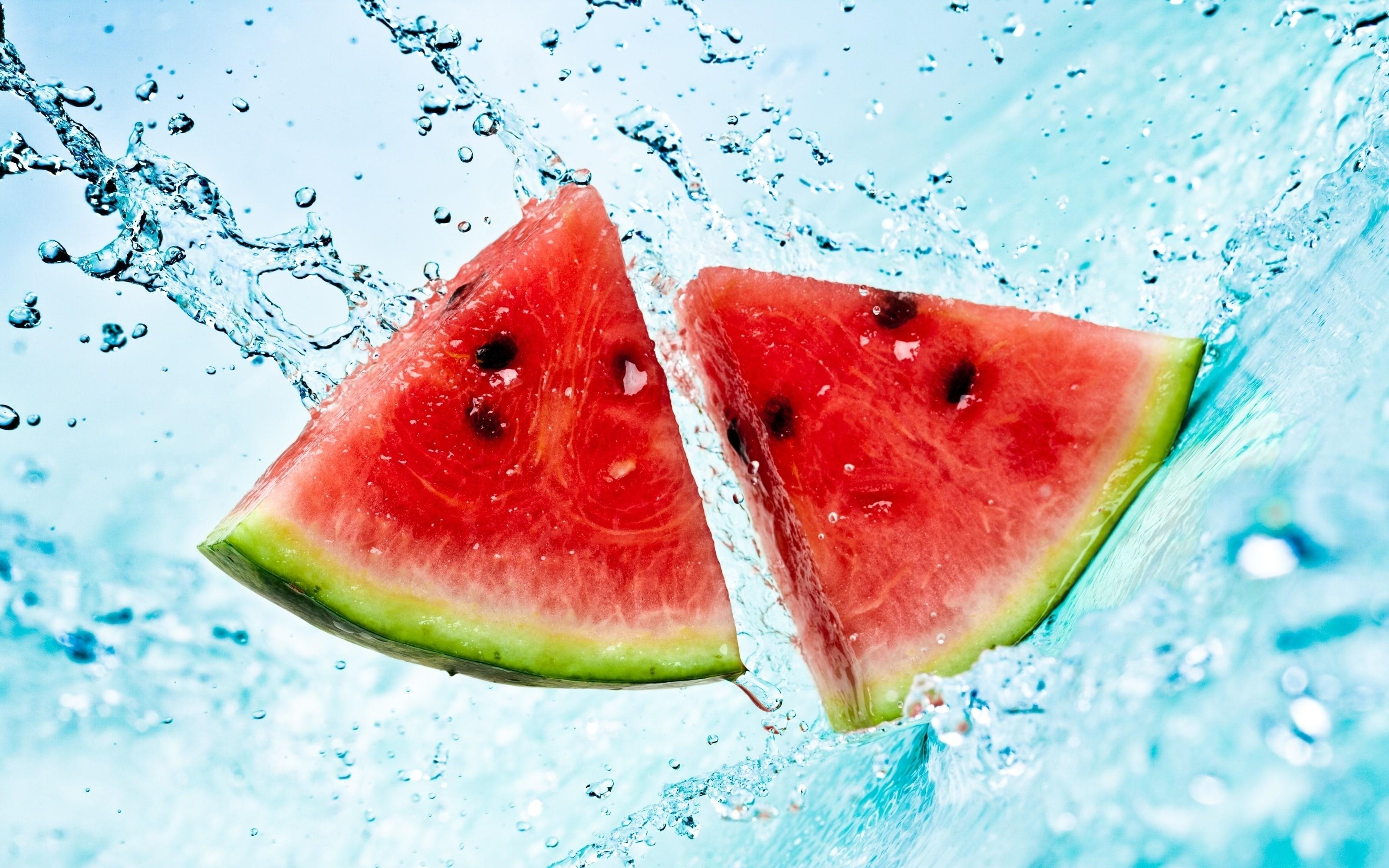 Watermelon desktop wallpapers