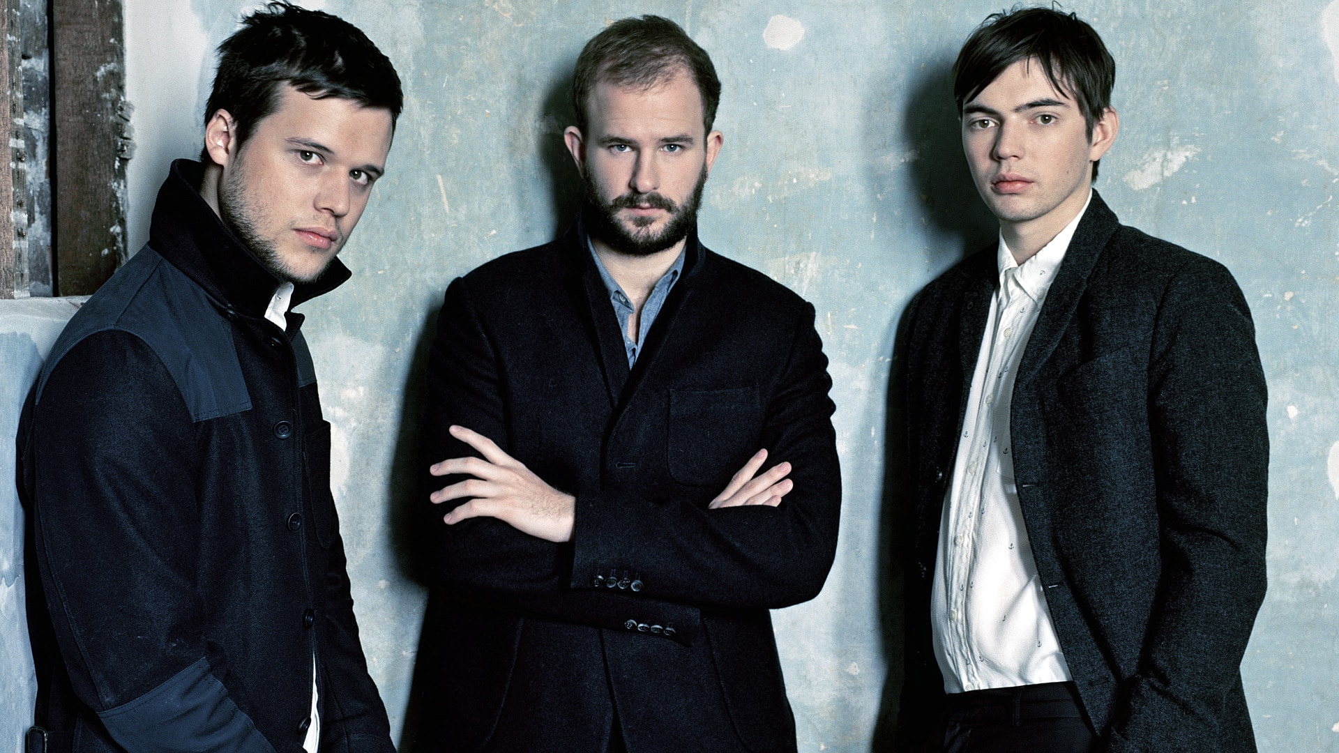 White Lies Wallpapers