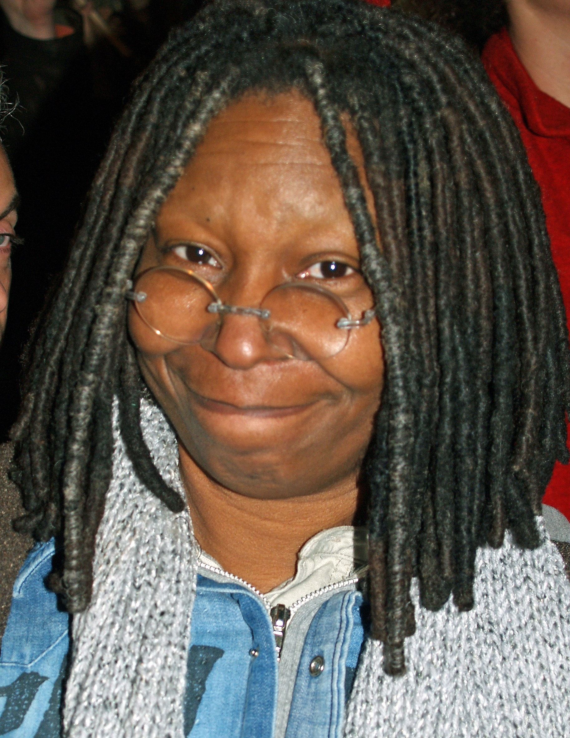 Whoopi Goldberg Wallpapers