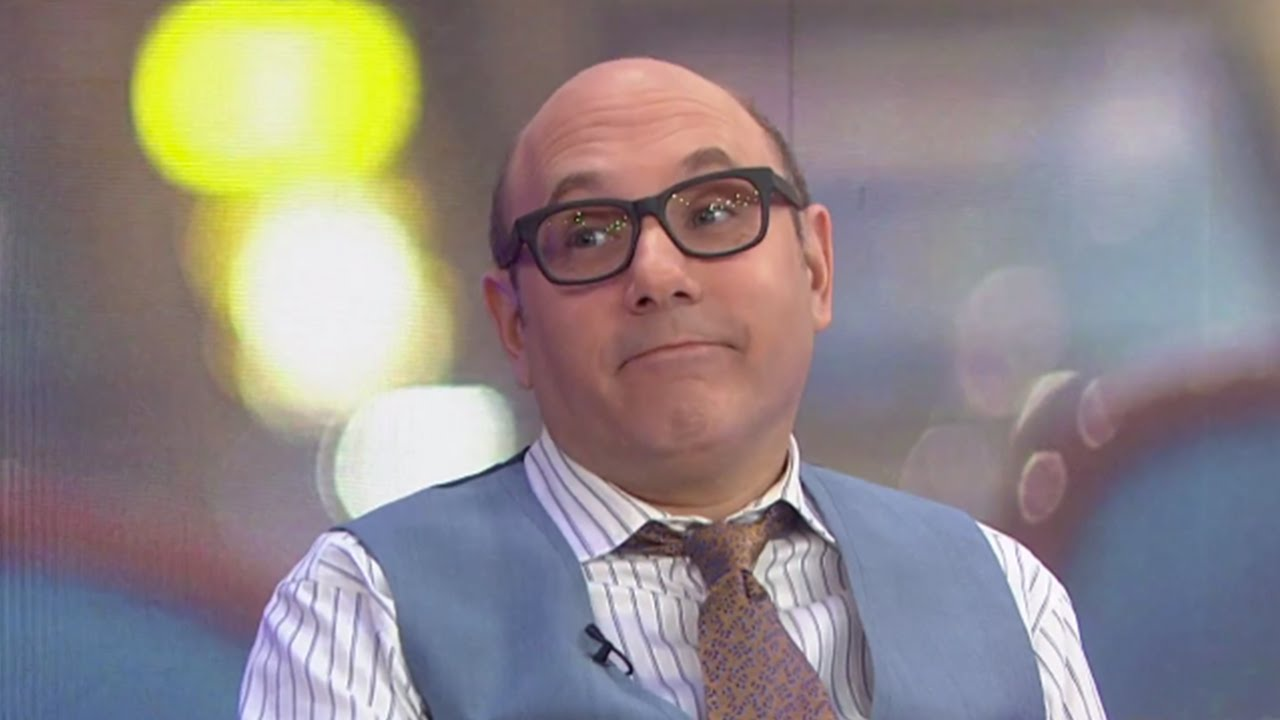 Willie Garson Wallpapers