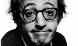 Woody Allen Wallpapers