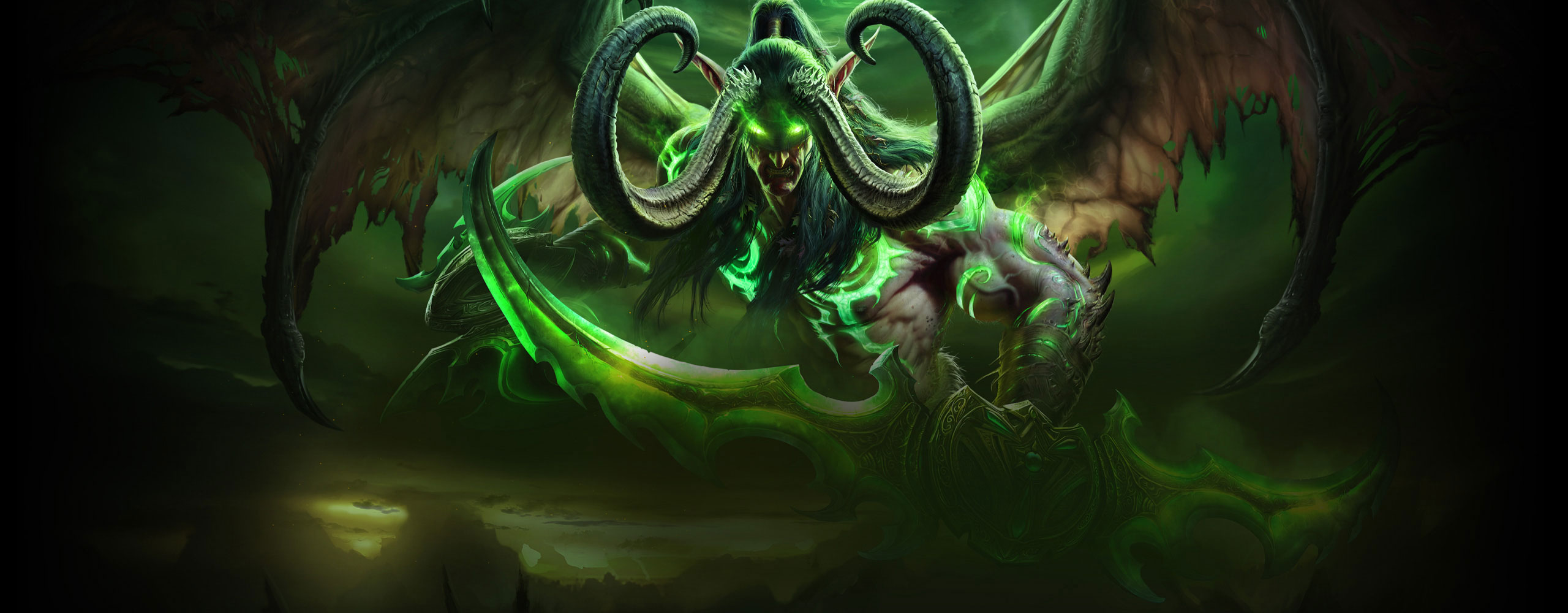World of Warcraft: Legion Wallpapers