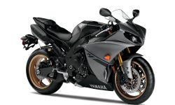Yamaha YZF-R1 2012 Wallpapers