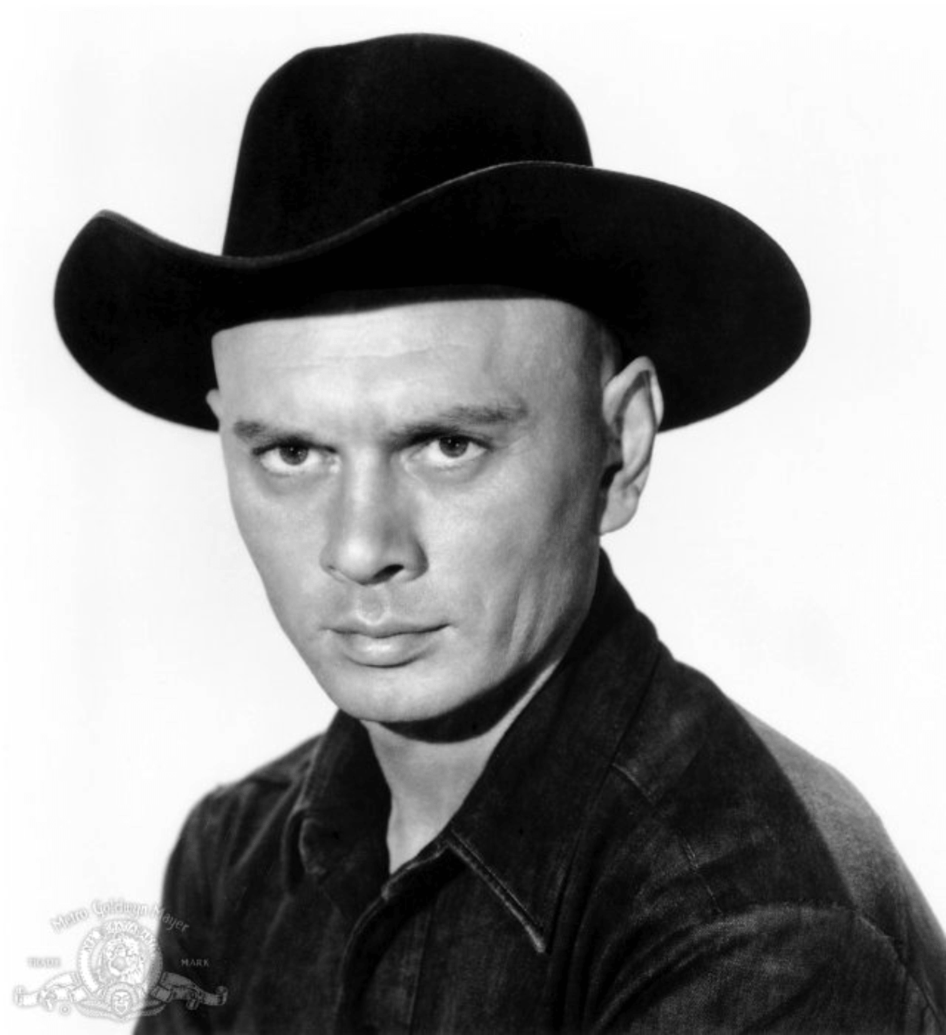 Yul Brynner Wallpapers