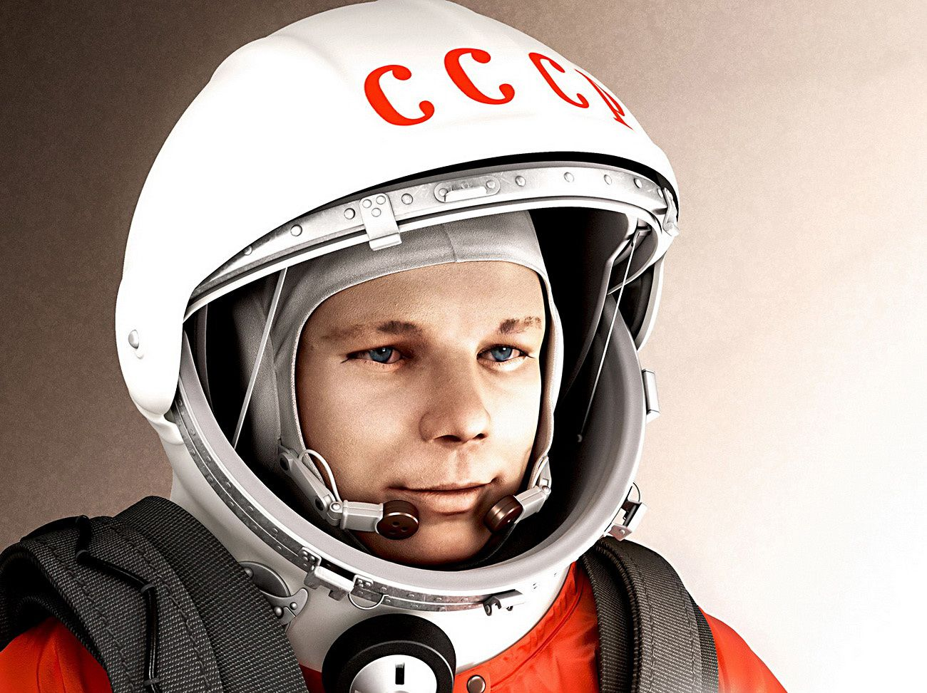 Yuri Gagarin Wallpapers