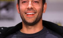 Zachary Levi Wallpapers