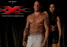 xXx: Return of Xander Cage Wallpapers