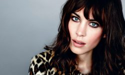 Alexa Chung HD pictures