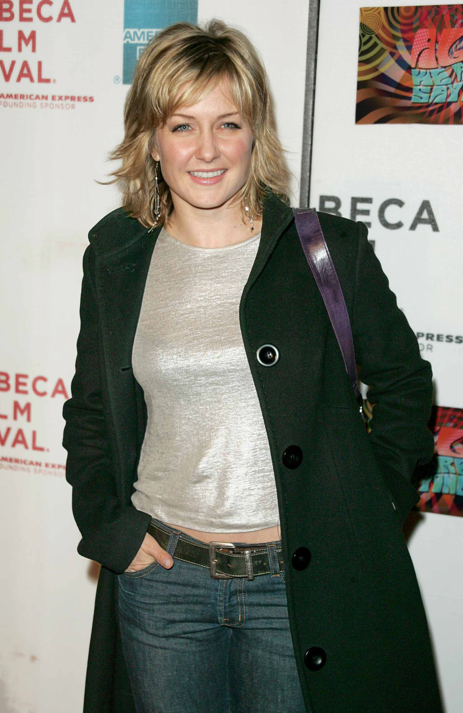 Amy Carlson HD pictures