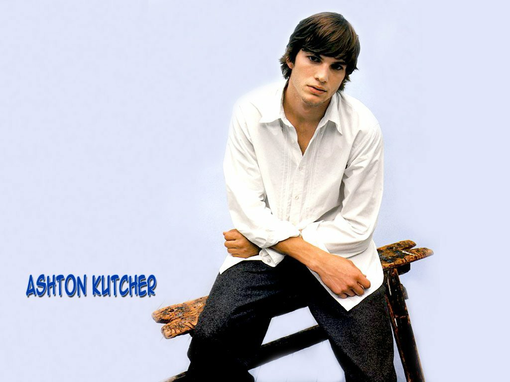 Ashton Kutcher full hd wallpapers