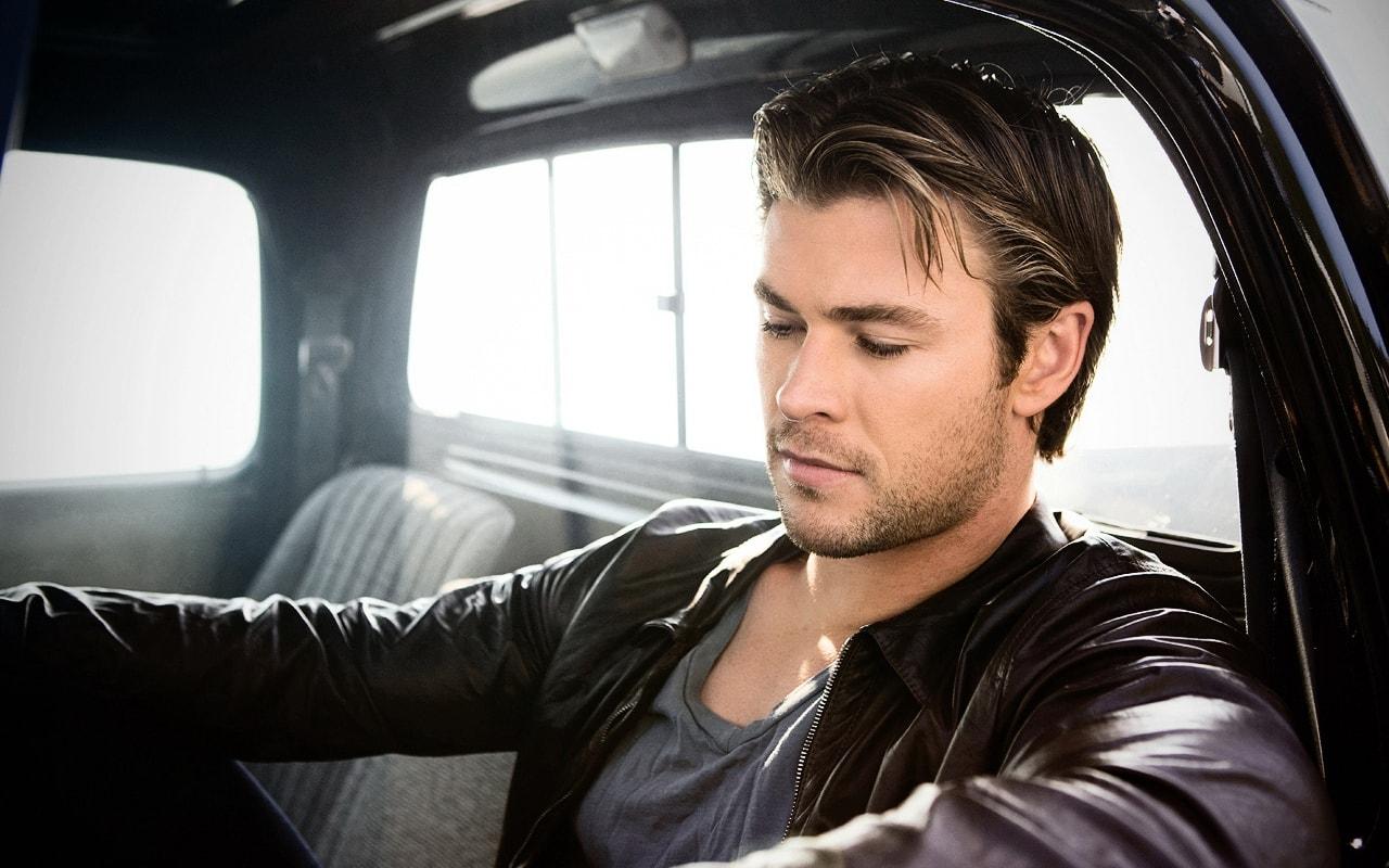 Chris Hemsworth full hd wallpapers
