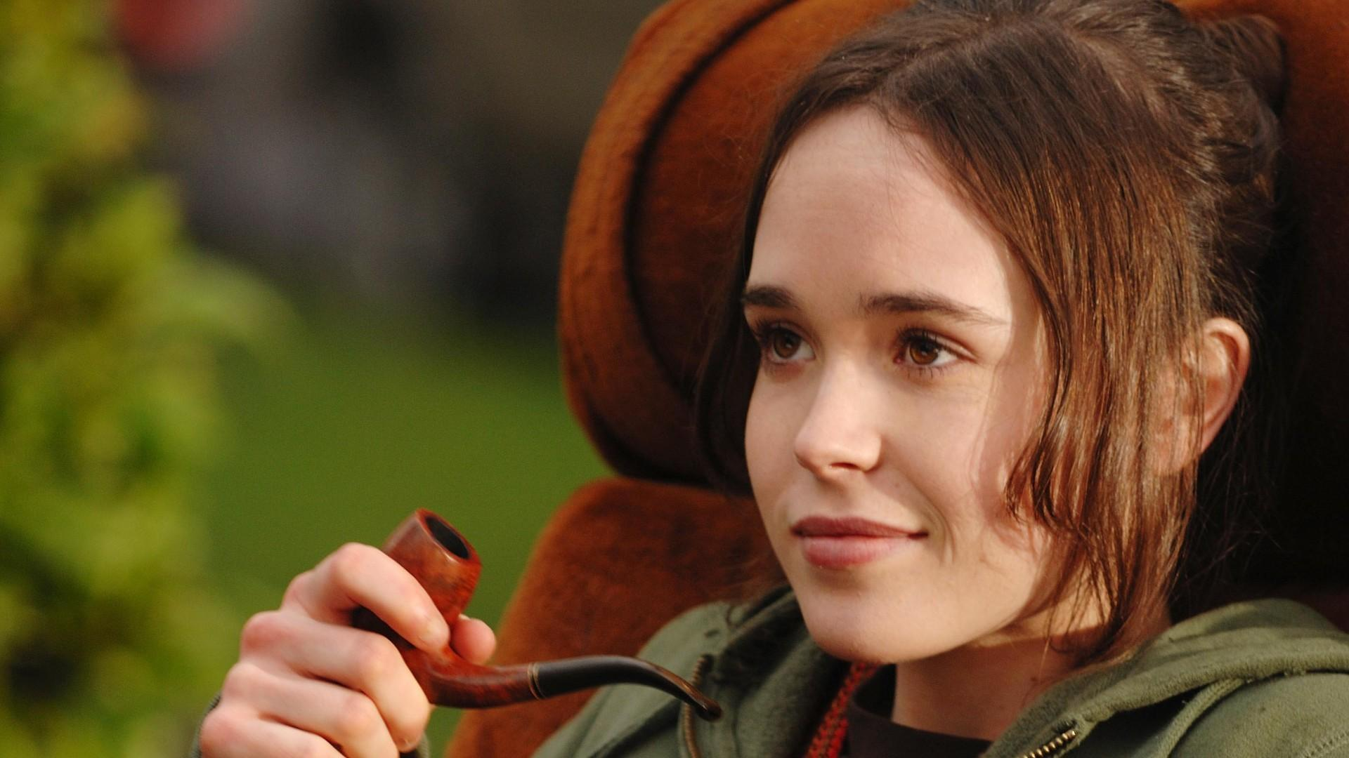 Ellen Page full hd wallpapers