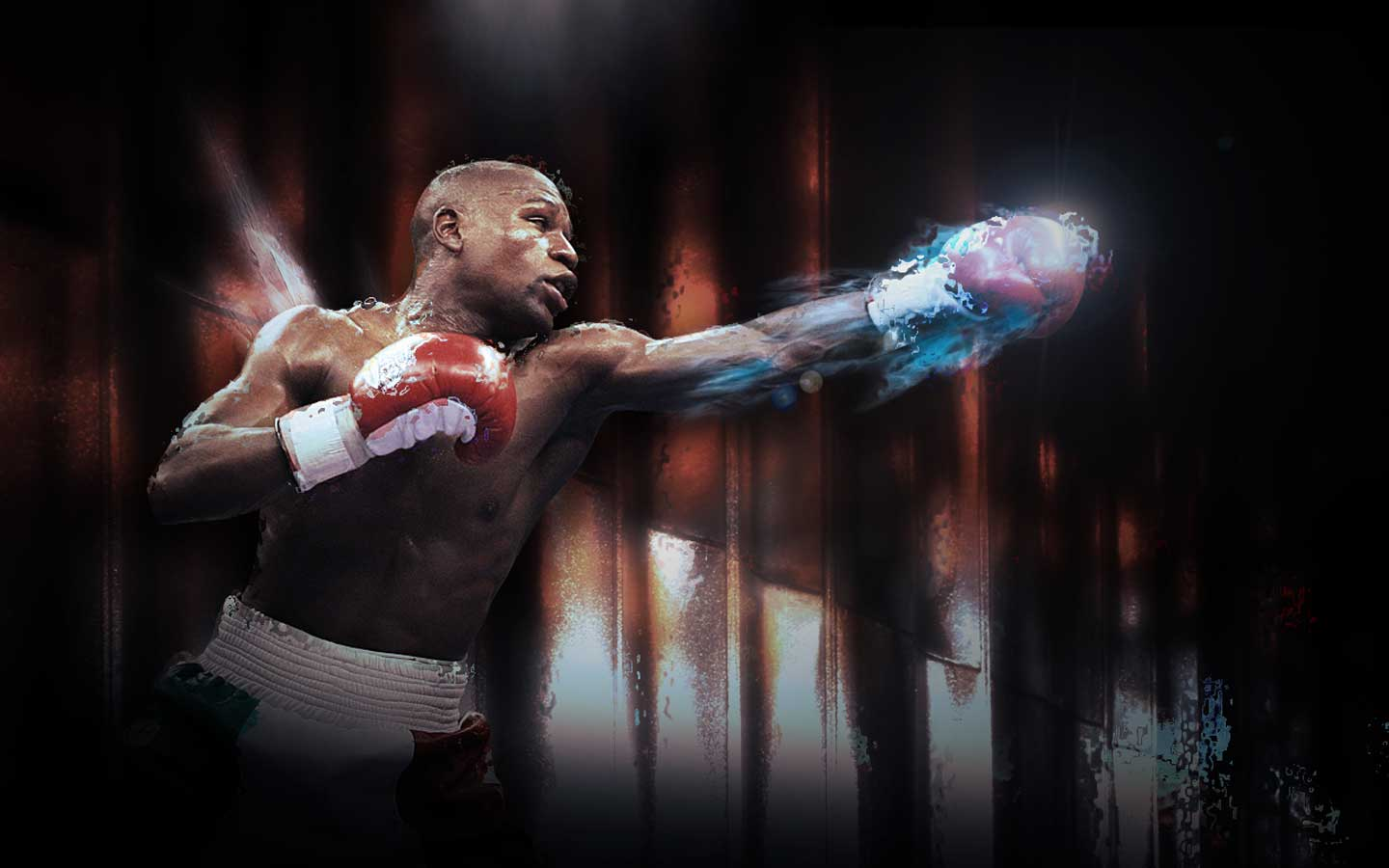 Floyd Mayweather, Jr. full hd wallpapers