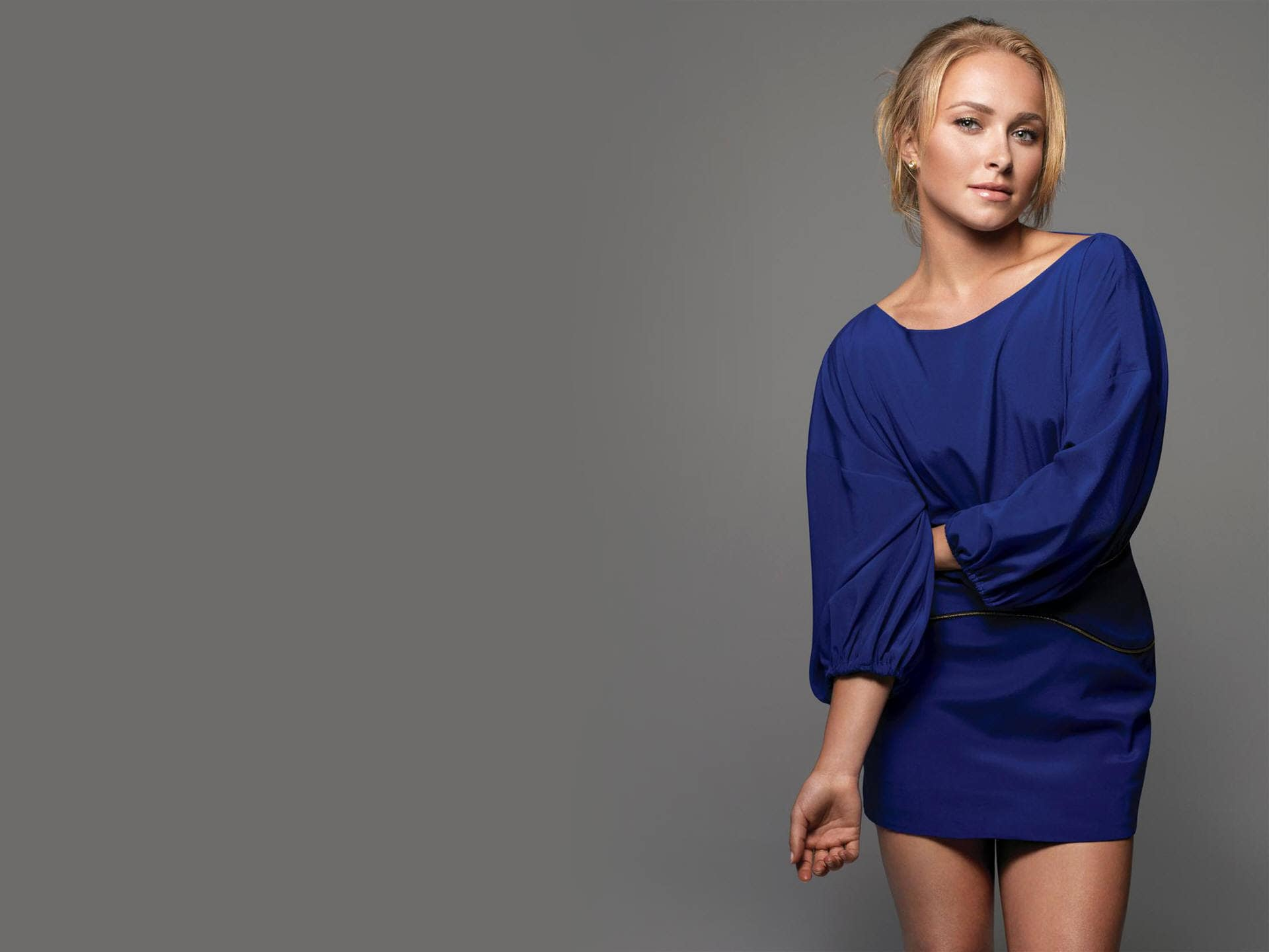 Hayden Panettiere full hd wallpapers