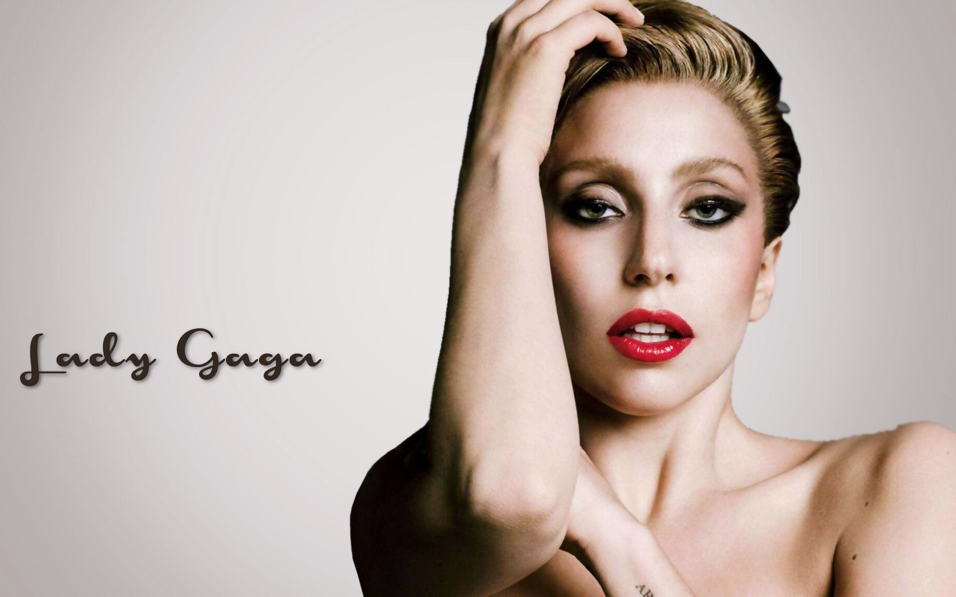 Lady Gaga HQ wallpapers
